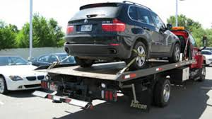 GO FOR HEAVY DUTY TOWING LOS ANGELES AND KEEP YOUR VEHICLE SAFE AND SECURE